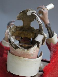Brittany Nico Cox automaton