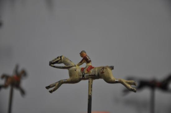 A horse of my own Horse Riding Game by M.J & Co
