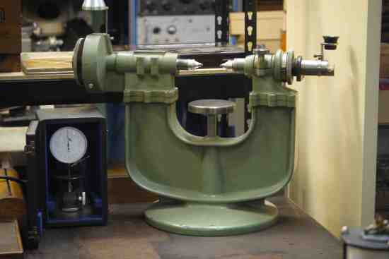 SIP replica micrometer made by Bulova